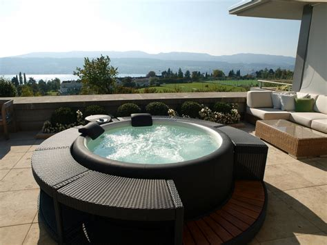 Whirlpool Softub by Softub Whirlpools And Tubs Ireland