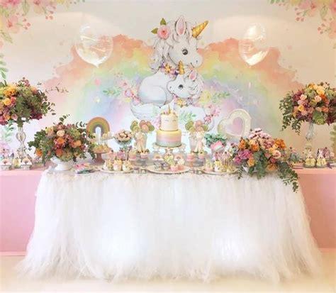 mejores 708 imágenes de decoración 18 mejores imágenes de decoración para cumpleaños de unicornios en decoraciones