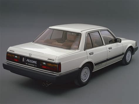 1984 Honda Accord Pictures To Pin On Pinterest Pinsdaddy