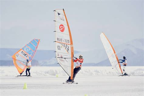 Jacht Lodowy by Windsurf News Headlines And Top Stories