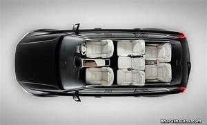 2015 Volvo XC90 SUV launched in India - Rs 64 9 lakh