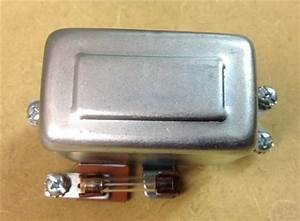 Willys America Overdrive Relay 6 Volt For Willys Overland Vehicles
