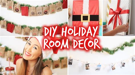 diy holiday room decor wall decor christmas advent