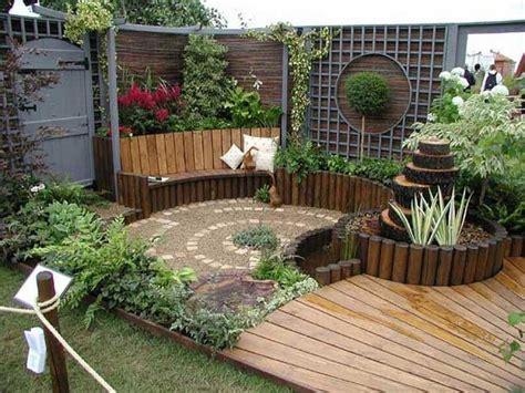 patios interiores decorar tu casa es facilisimo