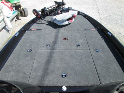 Bass Cat Boats For Sale Canada by Bass Cat Pantera Iv Boat For Sale From Usa