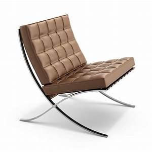 Mies Van Der Rohe Chair : barcelona mies van der rohe chair knoll international ~ Watch28wear.com Haus und Dekorationen