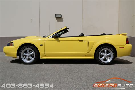 ford mustang gt convertible  owner