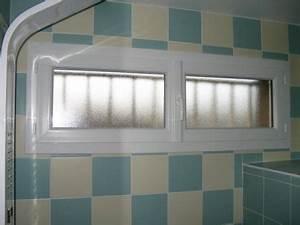 Film Fenetre Salle De Bain : photos de fen tre salle de bain ma fen tre ~ Nature-et-papiers.com Idées de Décoration