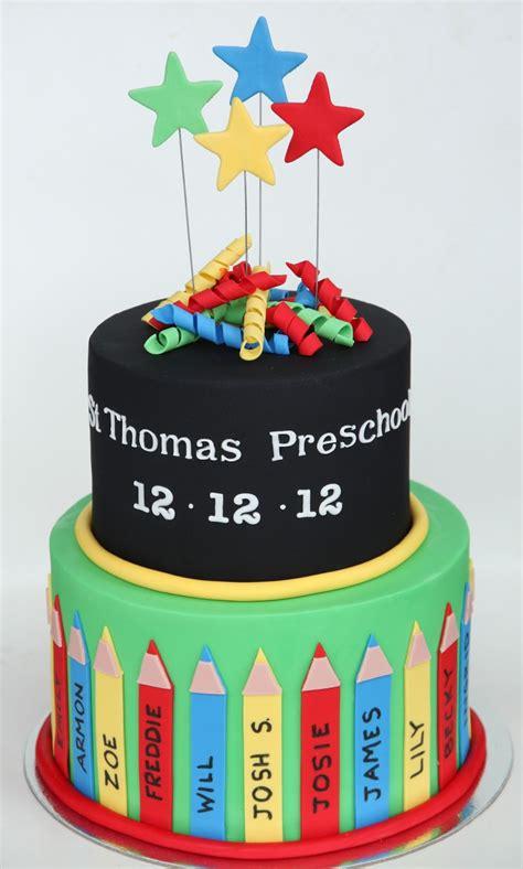 preschool graduation cake sugar creation preschool graduation cake 152