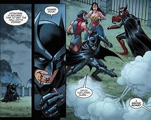 Batman Vs Superman Injustice Comic | www.pixshark.com ...