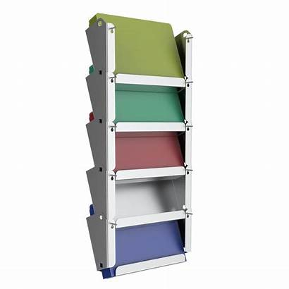 Document Holder Stackable A4 Holders Technik Syspal