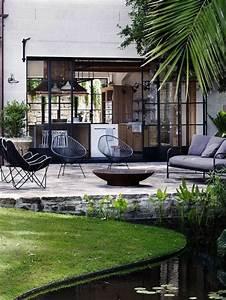 Deco Exterieur Pas Cher : 60 photos comment bien am nager sa terrasse ~ Dailycaller-alerts.com Idées de Décoration