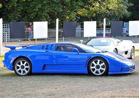 The ss here stands for super sports, and it. 1992 Bugatti EB110 SS Gallery | Gallery | SuperCars.net