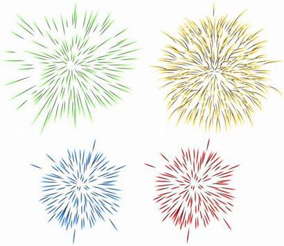 Fireworks Transparent Clip Firework Clipart Library Vippng