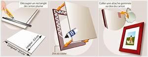 Fabriquer Un Cadre Photo : fabriquer un cadre photo d coration ~ Dailycaller-alerts.com Idées de Décoration