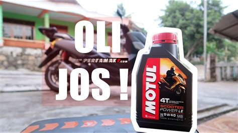 preview oli motul scooter power le 5w40 yamaha xmax 250 nmax aerox forza pcx by