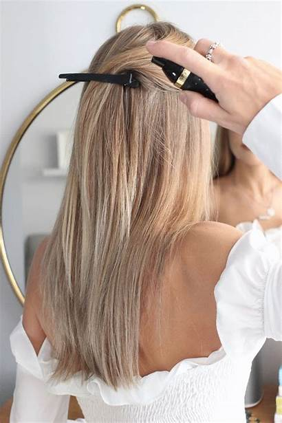 Ghd Messy Platinum Curls Waves Cool Styler