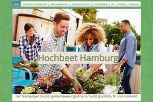 Urban Gardening Hamburg : hochbeet hamburg urban gardening f r unternehmen gr ne branche ~ Eleganceandgraceweddings.com Haus und Dekorationen