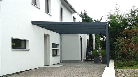 Eingang Überdachung Aluminium  Teamistec Ihr