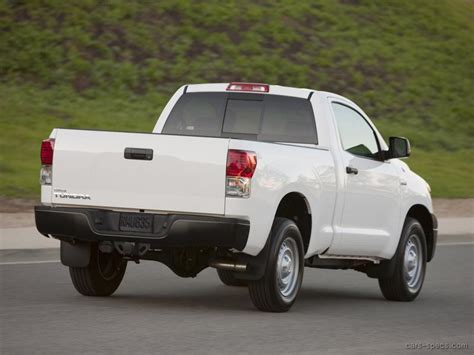 2011 Toyota Tundra Double Cab Specifications, Pictures, Prices
