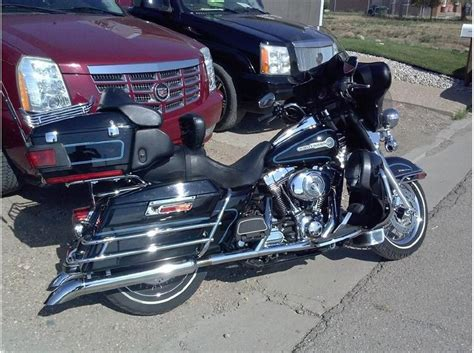 Buy 2006 Harley-davidson Electra Glide Ultra Classic On