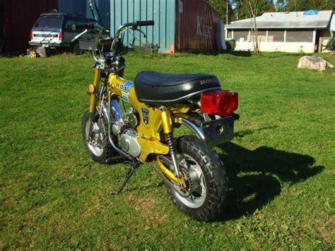 buy honda ct  ct trail   trail    motos