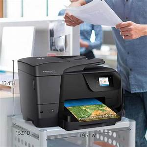 Hp Officejet Pro 8710 Aio Printer Review