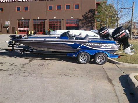 Nitro Bass Ski Boat by Nitro Bass Boat Bass Boats Bass Fishing