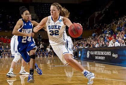 duke womens basketball game  uconn