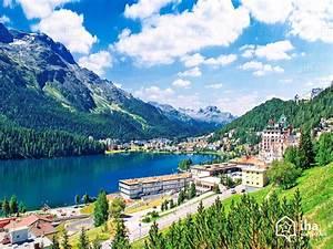 Location vacances Saint Moritz, Location Saint Moritz IHA