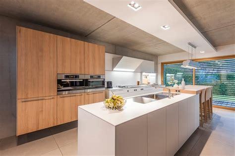 cuisine bulthaup cuisine bulthaup b3 en franche comté contemporary kitchen other metro by bulthaup espace