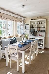 Gardinen Küche Landhausstil : die besten 17 ideen zu gardinen landhausstil auf pinterest ~ Michelbontemps.com Haus und Dekorationen