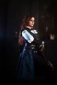 Game Assassin's Creed Unity Elise Élise de la Serre ...