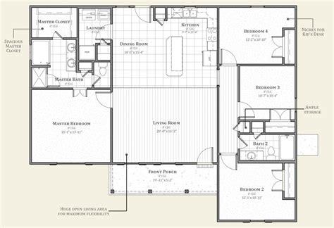 st charles bayou plan floor plans house floor plans plan