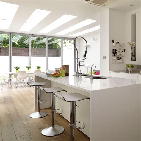 kitchen island unit island unit be inspired by a white minimalist kitchen
