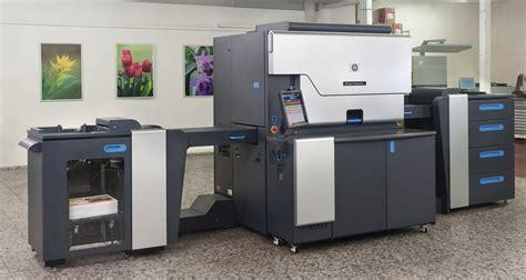 digital printing   hp indigo sunset printing