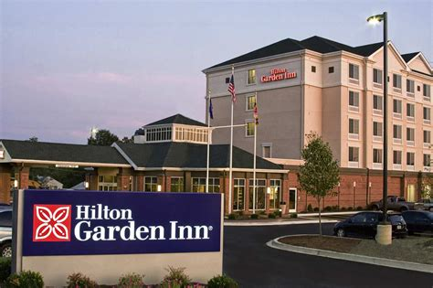 Hilton Garden Inn  Aol Travel