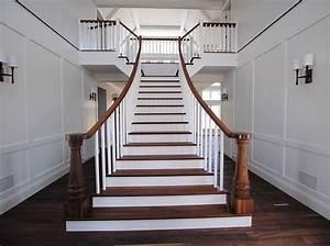 Comment bien choisir son escalier ? Elle Décoration
