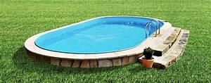 Pool Kaufen Günstig : ovalpool stahlwandpool poolpoint ~ Articles-book.com Haus und Dekorationen