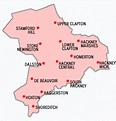 List of districts in the London Borough of Hackney - Wikipedia