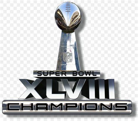 Seattle Seahawks Super Bowl Xlviii Logo 2429062 Png