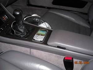 Diy  Turning Your Ashtray Into A Cell Phone Holder - Rennlist