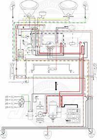 Alternator Wiring Diagram Vw Beetle