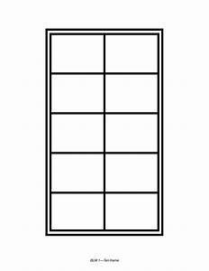 blank ten frame clipart clipart suggest With 10 frame template printable