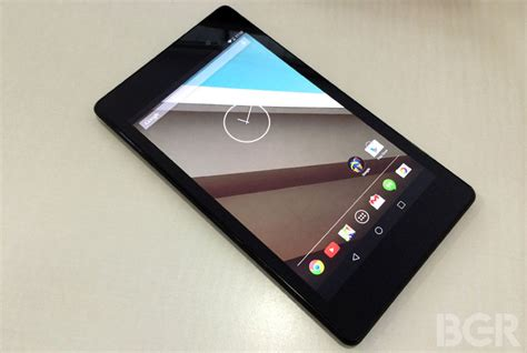 nexus android how to install android l on nexus 5 and nexus 7 now step