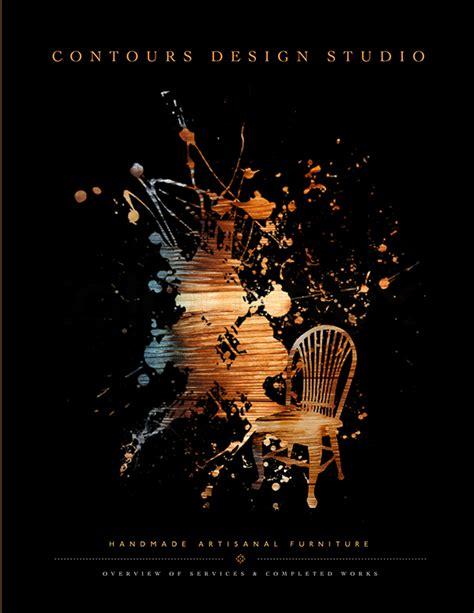 poster design furniture exhibition  behance