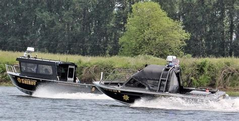 Boat Crash Update by Update On Severe Boat Crash Near Scappoose Bay News