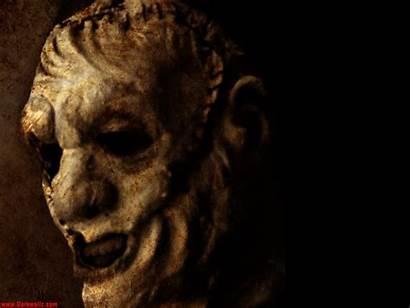 Horror Wallpapers Leatherface Dark Gothic Desktop Darkwallz
