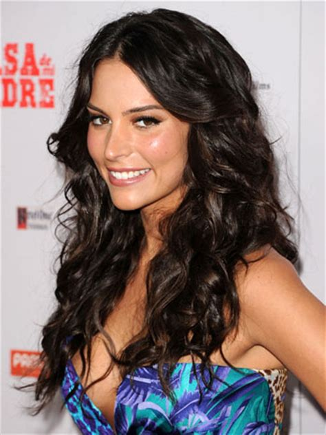 caa signs genesis rodriguez exclusive hollywood reporter