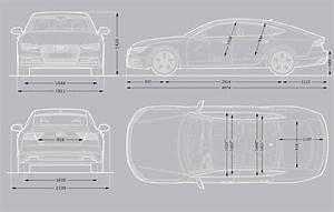 Fuse Box Location Audi A7  Audi  Auto Wiring Diagram
